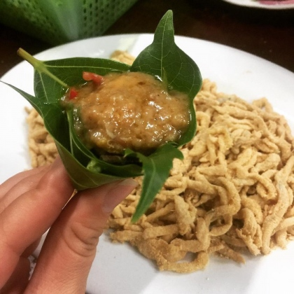 How special is Ninh Binh fish salad that makes diners fall in love?  4